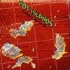 辛島文雄 / ホット・アイランズ [紙ジャケット仕様] [限定] [CD] [アルバム] [2018/12/05発売]
