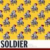 HERO COMPLEX / SOLDIER [CD] [アルバム] [2018/12/05発売]