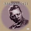 ベートーヴェン:交響曲第9番「合唱」 アーベントロート / ベルリン放送so. 他