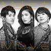 sax triplets / Make it Move [CD] [アルバム] [2019/02/14発売]