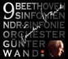 ベートーヴェン:交響曲全集 1984-1988スタジオ録音ヴァント - 北ドイツ放送so. [SA-CD] [4SACD] [限定]