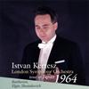 ベートーヴェン,エルガー,ショスタコーヴィチケルテス - LSO [CD]