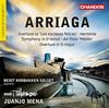 アリアーガ:管弦楽作品集メナ - BBCフィルハーモニック スールセット(S) [CD]