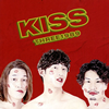 THREE1989 / Kiss [CD] [アルバム] [2019/02/13発売]