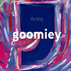 goomiey - Arms [CD]