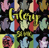 SEAMO / Glory [CD+DVD] [限定] [CD] [アルバム] [2019/02/20発売]