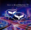 Best of BredNButter 01 compiled by Trap City [CD]