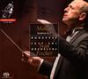 マーラー:交響曲第7番ホ短調フィッシャー - ブダペスト祝祭o. [SA-CDハイブリッドCD]