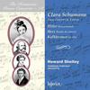 クララ・シューマン:ピアノ協奏曲シェリー(P,指揮) タスマニアso. [CD]