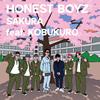 HONEST BOYZ〓 / SAKURA feat.KOBUKURO [紙ジャケット仕様] [CD+DVD]