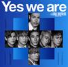 三代目 J SOUL BROTHERS from EXILE TRIBE / Yes we are [CD+DVD] [CD] [シングル] [2019/03/13発売]