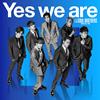 三代目 J SOUL BROTHERS from EXILE TRIBE / Yes we are [CD] [シングル] [2019/03/13発売]