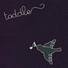 toddle / I dedicate D chord [紙ジャケット仕様] [CD] [アルバム] [2019/03/06発売]