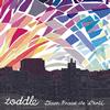 toddle / dawn praise the world [紙ジャケット仕様] [CD] [アルバム] [2019/03/06発売]