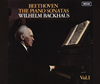 ベートーヴェン:ピアノ・ソナタ全集Vol.1 バックハウス(P) [SA-CD] [3SACD] [SHM-CD] [限定]
