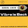 近田春夫&ビブラストーン / VIBRA IS BACK [再発] [CD] [アルバム] [2019/04/24発売]
