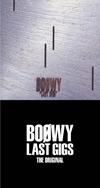BOφWY / LAST GIGS-THE ORIGINAL- [4CD] [限定] [CD] [アルバム] [2019/06/12発売]
