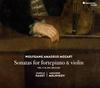 モーツァルト:ピアノとヴァイオリンのためのソナタ集Vol.1 ファウスト(VN) メルニコフ(HF) [CD] [アルバム] [2019/03/00発売]