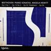 ベートーヴェン:ピアノ・ソナタ第21番「ワルトシュタイン」 ヒューイット(P)