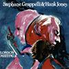 ステファン・グラッペリ&ハンク・ジョーンズ / ロンドン・ミーティング [限定] [CD] [アルバム] [2019/04/17発売]