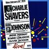 チャーリー・シェイヴァース・オール・アメリカン・ファイヴ / ライヴ!VOL.1 [限定] [CD] [アルバム] [2019/04/17発売]