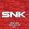 SNK ARCADE SOUND DIGITAL COLLECTION Vol.2 [2CD]