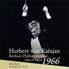 カラヤン / ベルリン・フィル1966年来日ライヴ ブルックナー:交響曲第8番 カラヤン / BPO [2CD]