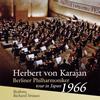カラヤン / ベルリン・フィル1966年来日ライヴ ブラームス:交響曲第1番 カラヤン / BPO [CD] [アルバム] [2019/04/27発売]