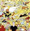 ブラッド・メルドー / ファインディング・ガブリエル [CD] [アルバム] [2019/05/29発売]
