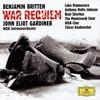 ブリテン:戦争レクイエムガーディナー - 北ドイツ放送so. オルゴナソーヴァ(S) ジョンソン(T) 他 [2CD] [SHM-CD]