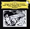 オネゲル:管弦楽作品集プラッソン - トゥールーズ市立o. [SHM-CD]