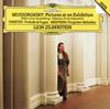 ムソルグスキー:組曲「展覧会の絵」 他ジルベルシュテイン(P) [SHM-CD]