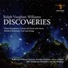 ヴォーン・ウィリアムズ:ディスカヴァリーズ ブラビンズ / BBCso. 他 [CD] [アルバム] [2019/06/00発売]