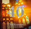 ザ・シックスティーン 40周年記念コレクション クリストファーズ / ザ・シックスティーン [2CD] [限定]