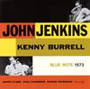 ジョン・ジェンキンス - ジョン・ジェンキンス・ウィズ・ケニー・バレル [CD] [限定] [再発]