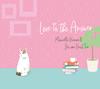 マリエル・コーマン&ヨス・ヴァン・ビースト・トリオ / LOVE IS THE ANSWER