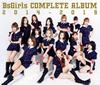 BsGirls / BsGirls COMPLETE ALBUM 2014-2019 [2CD+DVD]