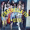 E-girls / シンデレラフィット [CD+DVD]