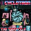 THE THROTTLE / CYCLOTRON [CD] [シングル] [2019/07/24発売]