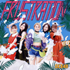 SKE48 / FRUSTRATION(Type-A) [CD+DVD] [限定] [CD] [シングル] [2019/07/24発売]
