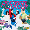 SKE48 / FRUSTRATION(Type-C) [CD+DVD] [限定] [CD] [シングル] [2019/07/24発売]