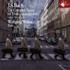 J.S.バッハ:無伴奏ヴィオラ(チェロ)組曲(Vol.2)〜第4番-第6番 ヴェルファー(VA)