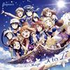 """「ラブライブ! スクールアイドルフェスティバルALL STARS」コラボシングル〜KOKORO Magic """"A to Z"""" / Aqours [Blu-ray+CD] [CD] [シングル] [2019/10/30発売]"""