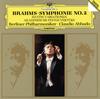 ブラームス:交響曲第2番 他アバド - BPO [CD] [限定]
