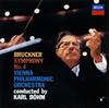 ブルックナー:交響曲第4番「ロマンティック」ベーム - VPO [CD] [限定]