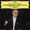 モーツァルト:交響曲第40番・第41番「ジュピター」 他ベーム - VPO [CD] [限定]