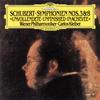 シューベルト:交響曲第3番・第8番「未完成」クライバー - VPO [CD] [限定]