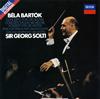 バルトーク:管弦楽のための協奏曲 - 弦楽器・打楽器とチェレスタのための音楽ショルティ - CSO [CD] [限定]