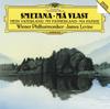 スメタナ:連作交響詩「わが祖国」レヴァイン - VPO [CD] [限定]