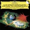 R.シュトラウス:ツァラトゥストラはかく語りき - ドン・ファン 他カラヤン - BPO [CD] [限定]